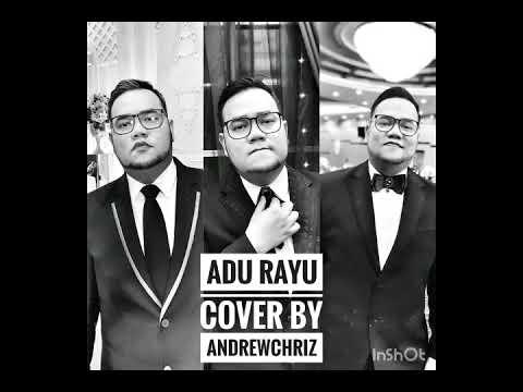 Adu Rayu - Yovie Widianto - Tulus - Glenn Fredly (simple Cover By Andrewchriz)