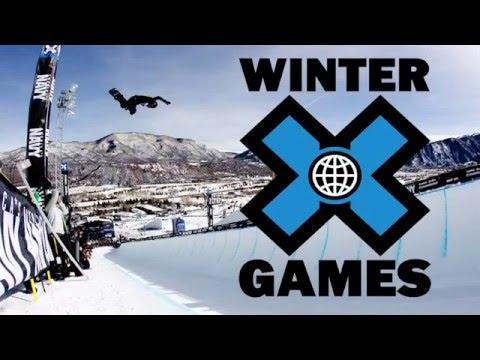 Nathaniel Woodhull Elementary School X-Games