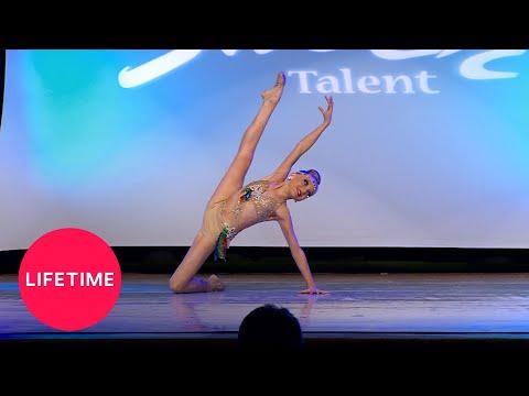 "Dance Moms: Brynn's Solo ""Diamond in the Rough"" (Season 5) | Lifetime"