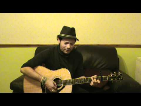 Adele - Someone Like You - Acoustic Cover By Hadleigh Ford