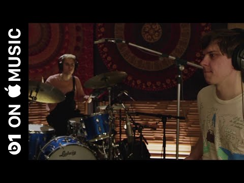 BADBADNOTGOOD performs 'Lavender' on The Echo Chamber with Mike D [Clip]