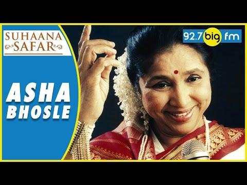 Asha Bhosle Special on Big FM