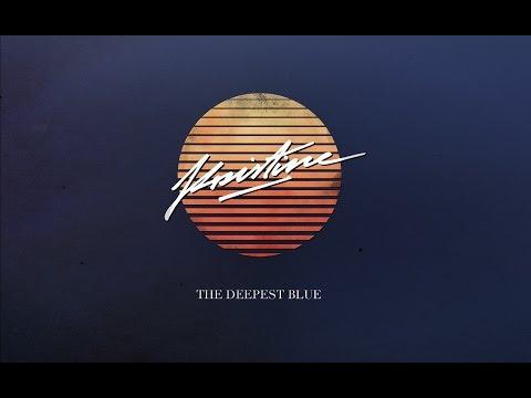 Клип Kristine - The Deepest Blue