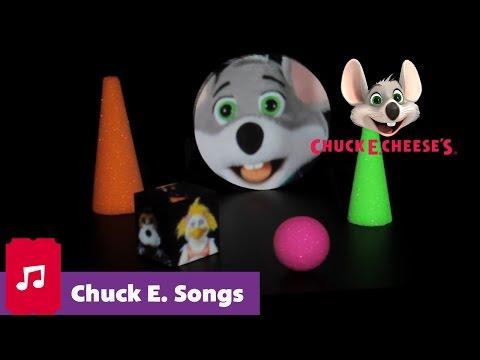 Friendship Never Ends   Chuck E. Cheese Songs