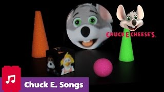 Friendship Never Ends | Chuck E. Cheese's Songs