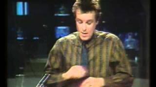 BRT TV1 - Sport op Zaterdag, met Frank Raes (zaterdag 24 maart 1990)