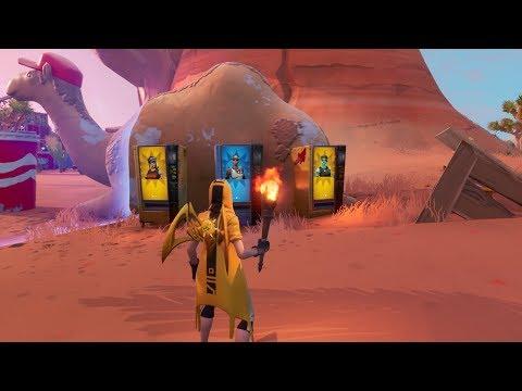 8 New Glitches In 1 Video