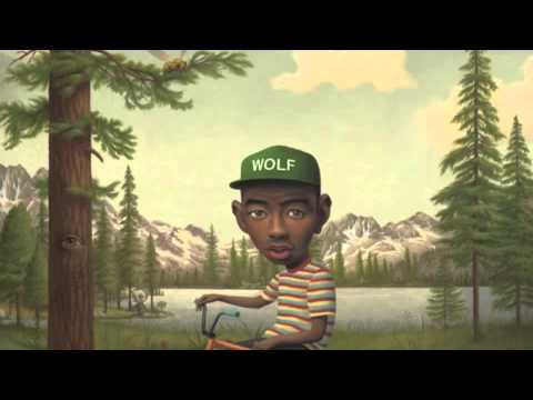 Tamale - Tyler, The Creator