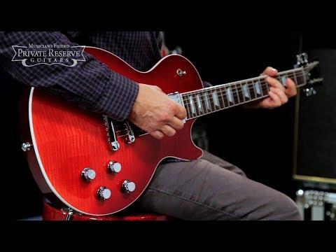 Gibson 2018 Les Paul Standard HP Electric Guitar