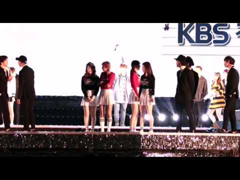 Download 161022 [Fancam] All Sungjae Joy Moment - KBS Youth Music Concert