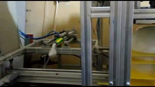 Печать на шарах. Двухцветная печать.(Видео от Joyprint Russia., 2017-02-05T21:36:59.000Z)