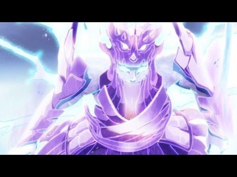 Naruto Shippuden OST 3 - The Power of Sasuke Uchiha