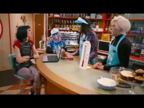 Noel Fielding's Luxury Comedy - Series 2 - Episode 5 - Joey and the Whale - [Full Episode]
