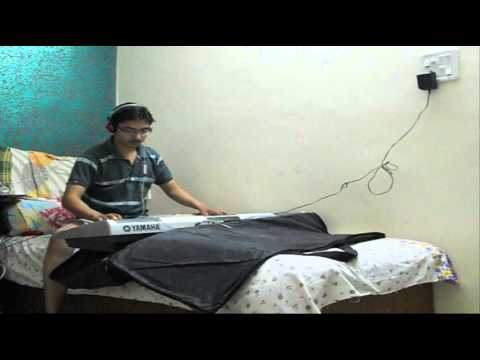 Ala Re Ala Manya Ala Shootout At Wadala Piano Cover By Sanchit Telang
