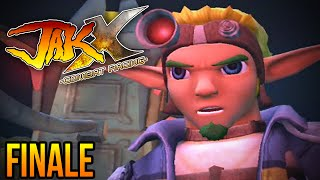 Repeat youtube video Jak X: Combat Racing - Finale