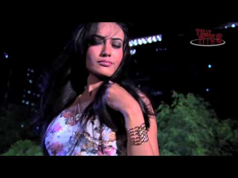 Surbhi Jyoti as Seher the con girl in Qubool Hai
