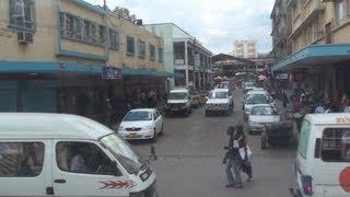 Arusha – Tanzania Africa Travel