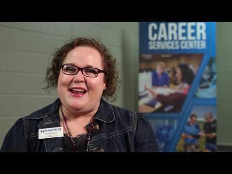 Hawkeye Community College Mock Interview
