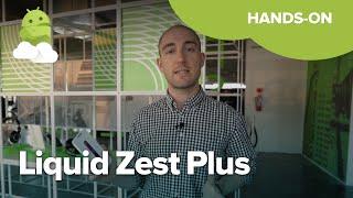 Acer Liquid Zest Plus hands-on
