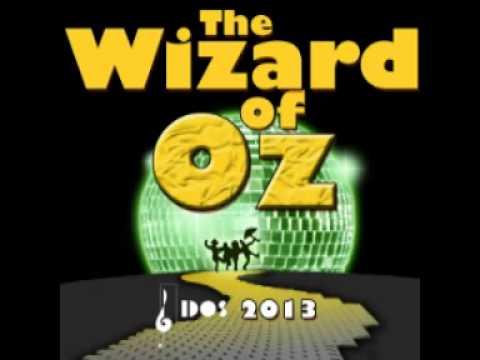 LIDOS - Wizard of Oz on Radio Leeds