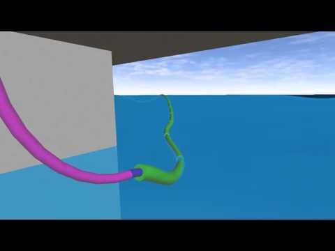 Flexcom 8 - Floating Hose