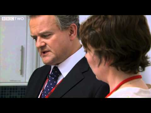 Holiday Options - Twenty Twelve - Series 2 Episode 7 - BBC Two