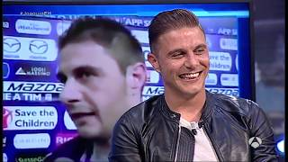 """Joaquín: """"No tenía ni idea de hablar italiano"""" - El Hormiguero 3.0"""
