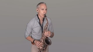 IN MY MIND - DYNORO, GIGI D'AGOSTINO - SAXOPHONE COVER Video