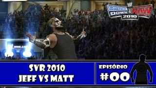 WWE SmackDown vs Raw 2010 (PS3) - Só de Leves