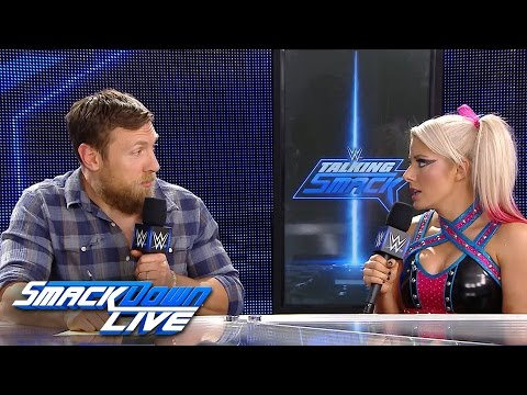 smackdown (9/13/16) - 0 - This Week in WWE – SmackDown (9/13/16)