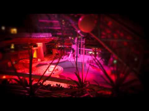 CALDEA Espectáculo FH2OC Andorra