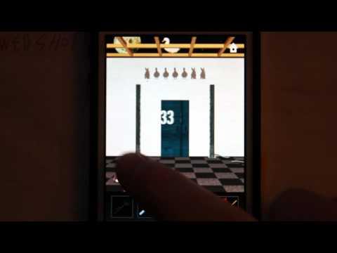 DOOORS level 33 Solution Walkthrough