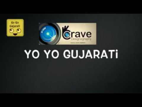 Yo Yo Gujarati | Uttrayan Special 2018 | Funny | Save Birds | message.