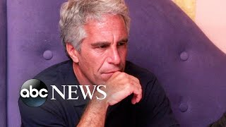 More accusations against Jeffrey Epstein