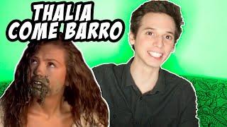 THALIA COME BARRO (capitulo 1) - Pablo Agustin