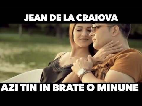 Jean de la Craiova - Azi tin in brate o minune [ Oficial Video ] 2019
