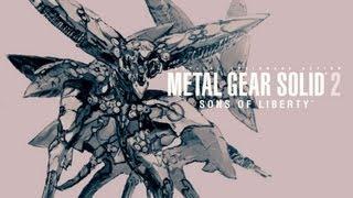 Metal Gear Solid 2: Sons Of Liberty (рус саб) [2 часть] Игрофильм(, 2013-06-14T23:23:16.000Z)