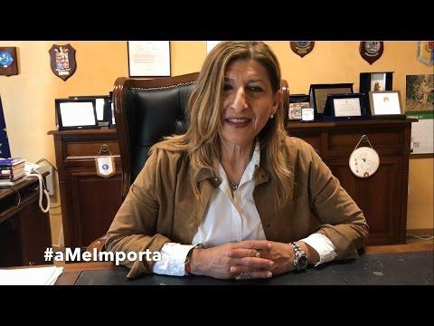 ChainRelAction - Intervista a Giusi Nicolini, sindaca di Lampedusa e Linosa