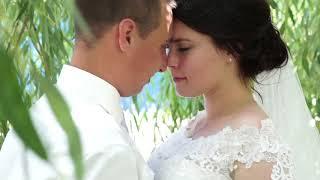 Анна и Илья 11082018   клип2