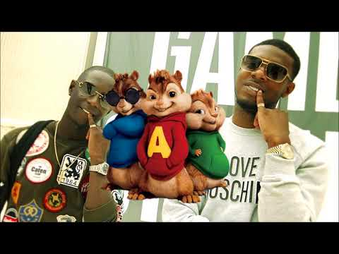 SBMG - Pull Up Game Strong ft. Diquenza (Chipmunks Versie)