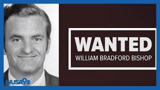 Bethesda killer William Bradford Bishop still at large, one of FBI's Most Wanted
