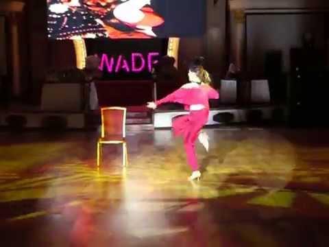 """""""Tango Roxanne"""" (Chernobay Marina) Europe Dance 2015"""