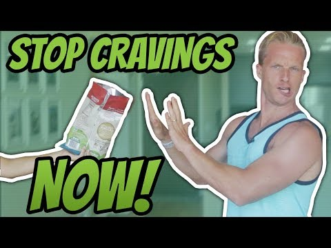 How To Reduce Hunger Cravings For Weight Loss (10 SIMPLE TIPS THAT WORK) | LiveLeanTV