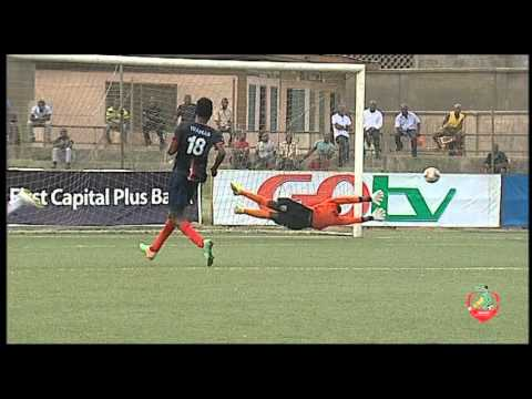 Ghana Premier League Impact Player: Martin Antwi (WAFA SC)