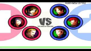 [TAS] KOF XI Playstation 2 - TeamPlay