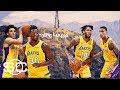 Lakers' future looks bright thanks to young core | SportsCenter | ESPN
