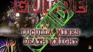 death knight campaign quest guide