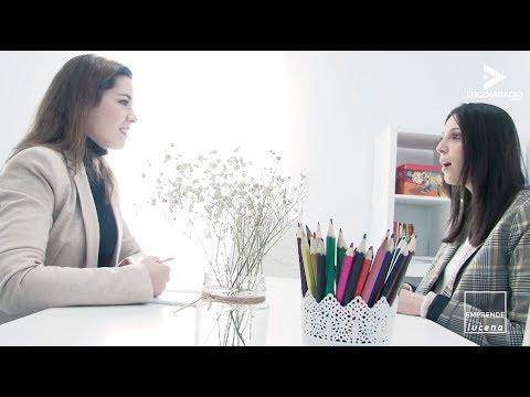 """EMPRENDEDORES: Araceli Álvarez nos muestra su proyecto """"Socioeduca"""", en el que combina educación y sociología en la atención a menores"""