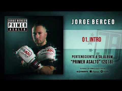 "JORGE BERCEO ""Intro"" (Audiosingle)"