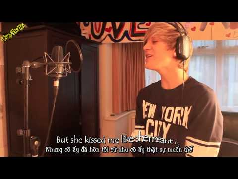 [ Vietsub + Lyrics ] Best Song Ever - One Direction ( Daniel J Cover )